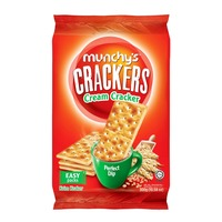 Munchy's Crackers - Cream