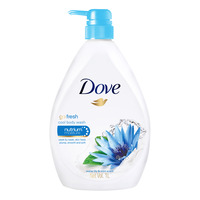 Dove Body Wash - Go Fresh Cool
