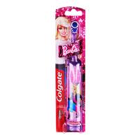 Colgate Kids Powered Toothbrush - Barbie