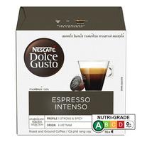 Nescafe Dolce Gusto Beverage Capsules - Espresso Intenso