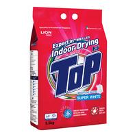 Top Detergent Powder - Super White