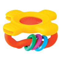 Pigeon Training Teether - Step 2