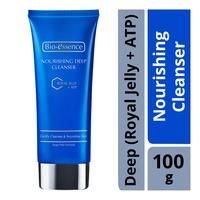 Bio-Essence Nourishing Cleanser - Deep (Royal Jelly + ATP)