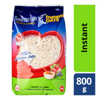 Sanitarium Rolled Oats - Instant