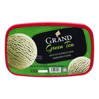 King's Grand Ice Cream - Green Tea