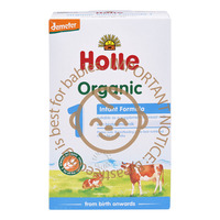 Holle Organic Infant Milk Formula - Step 1
