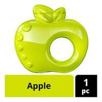 Pigeon Cooling Teether - Apple