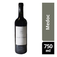 Chateau Vieux Cassan Red Wine - Medoc