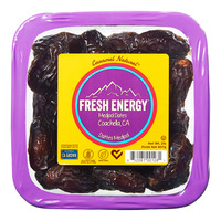 Caramel Naturel Fresh Energy Medjool Dates