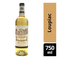 Chateau de Ricaud White Wine - Loupiac
