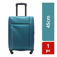 Swiss Polo Luggage Bag with Wheels - 45cm