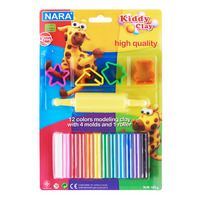 Nara Kiddy Clay Set