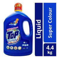 Top Concentrated Liquid Detergent Bottle - Super Colour