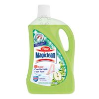 Magiclean Floor Cleaner - Refreshing Green Apple