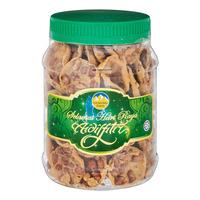 Gunung Emas Crackers - Peanut