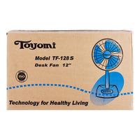 Toyomi Desk Fan - 30cm