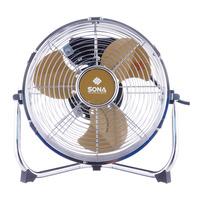Sona Electric Floor Fan - 20cm