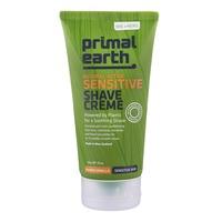 Primal Earth Shave Creme - Sensitive
