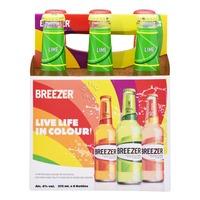 Bacardi Breezer Bottle Alcopop - Assorted Flavours