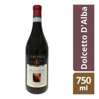 Gioso Red Wine - Dolcetto D'Alba