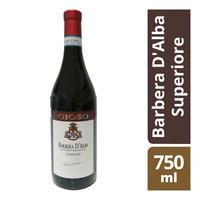 Gioso Red Wine - Barbera D'Alba Superiore