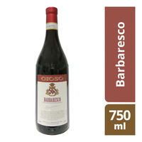 Gioso Red Wine - Barbaresco