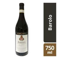 Gioso Red Wine - Barolo