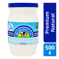 Mundella Yoghurt - Premium Natural