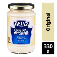 Heinz Mayonnaise - Original