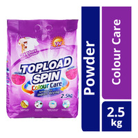 Topload Spin Detergent Powder - Colour Care (Indoor Drying)