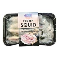 Okeanoss Frozen Squid