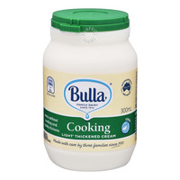 Bulla Thickened Cream - Cooking (Light)