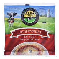 Alba Grated Cheese - Parmesan