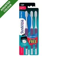 Systema Gum Care Toothbrush - Compact (Soft)