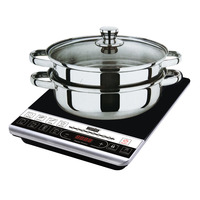 Morries Induction Cooker