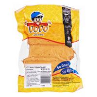 DoDo Fish Cake - Otah