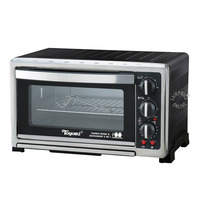 Toyomi Stainless Steel Convection Oven (TO7760RC)