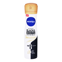 Nivea Anti-Perspirant Deodorant Spray - Invisible (Clear)