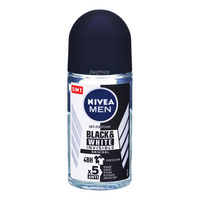 Nivea Men Roll-On Deodorant - Original