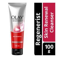 Olay Regenerist Skin Renewal Cleanser