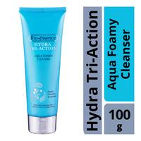 Bio-Essence Hydra Tri-Action Aqua Foamy Cleanser