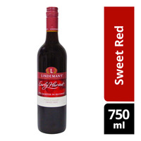 Lindeman's Early Harvest Sweet Wine - Sweet Red