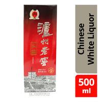 Luzhou Laojiao Tou Qu Chinese White Liquor