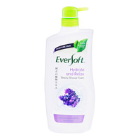 Eversoft Beauty Shower Foam - Hydrate and Relax