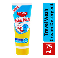 Dylon Travel Wash Cream Detergent