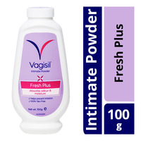 Vagisil Intimate Powder - Fresh Plus