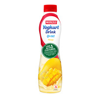 Marigold 0% Fat Yoghurt Bottle Drink - Mango