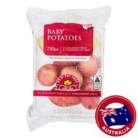 Australia Baby Potatoes - Mozart