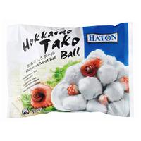Haton Frozen Hokkaido Tako Ball
