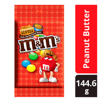 M&M's Chocolate Candies - Peanut Butter